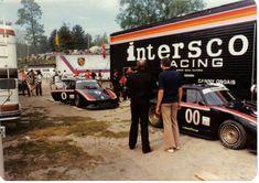 Sports Car Racing, Road Racing, Sport Cars, Race Cars, Motor Sport, Porsche 935, Porsche Cars, Le Mans, Bobby