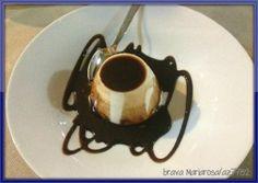 panna cotta al cioccolato | brava Mariarosa