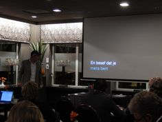 HUG meetup 1 - v.d. Valk Breukelen, 20 november 2013. Presentatie van André Bisschop, ElContento. http://amsterdam.hubspotusergroups.com/