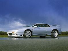 Lotus Esprit V8 - for more Lotus inspirations, check out our profile.