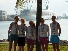 2009 Miami Half Marathon