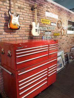 Garage Life Thailand #garage  #garagelife