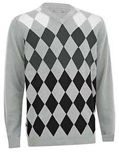 Ashworth 2013 Argyle Sweater P