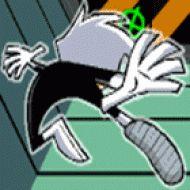 KDVC - Danny phantom portal peril