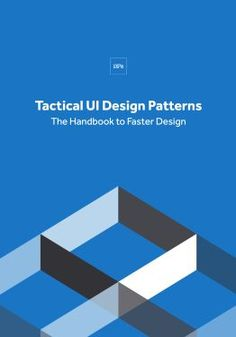 Free guide to help you build and use web UI patterns. Tips, Tutorials and examples included from Adobe, ESPN, AIGA, Discovery Channel and more. Ui Design Patterns, Ux Design, Pattern Design, Microsoft Word 2007, Ebook Cover, Best Web Design, Work Inspiration, Interactive Design, Ebooks