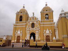 Iglesia Catedral de Trujillo