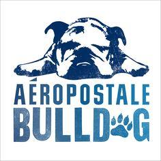bulldog logo | Aeropostale Logo submited images | Pic 2 Fly