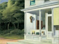 Edward Hopper ~Repinned Via Pamela Scott http://www.google.nl/imgres?q=edward+hopper=nl=X=1280=833=isch=imvn