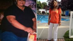 Weight Loss Success Stories: Jackie Lost 193 Pounds And Started Her Own Fitness Business