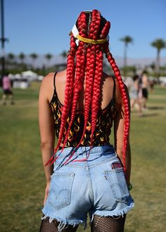 The Best Coachella 2017 Outfits Weekend One | StyleCaster