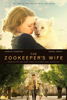 Watch The Zookeeper's Wife 2017 Full Movie Online  The Zookeeper's Wife Movie Poster HD Free  Download The Zookeeper's Wife Free Movie  Stream The Zookeeper's Wife Full Movie HD Free  The Zookeeper's Wife Full Online Movie HD  Watch The Zookeeper's Wife Free Full Movie Online HD  The Zookeeper's Wife Full HD Movie Free Online #TheZookeepersWife #movies #movies2017 #fullMovie #MovieOnline #MoviePoster #film37074