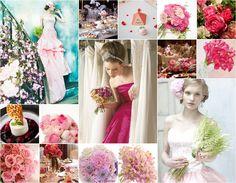ザ・ウエディング Image Board ---pink--