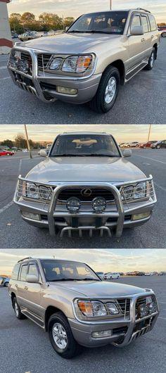 Toyota Land Cruiser, Offroad, Safari, Vehicles, Off Road, Car, Vehicle, Tools