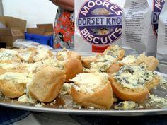 Moores Dorset Knobs!