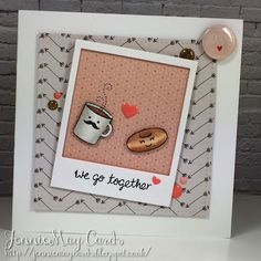 JennieMay Cards: Lawnscaping Blog Hop