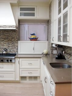 2nd view of kitchen - Home and Garden Design Ideas