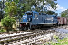 My father's Conrail - HO scale by MikeC4503, via Flickr
