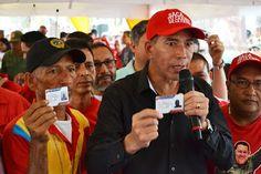 Nelson Moreno: Moreno: Más de 800 mil personas se van a beneficia...