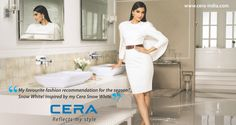 Cera Sanitaryware Ltd. - Sanitary ware, Faucets, Wellness, Kitchen Sinks, Mirrors Manufacturing Company in India