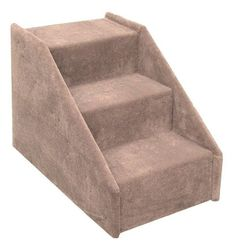 Features:  -Covered with attractive plush cut-pile commercial carpet.  -Made in the USA.  -Wood construction.  -Color shades may vary from images.  -Please Measure the Furniture you Would Like your Pe