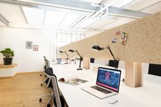 MATES - Coworking Space for creative Freelancers and StartUps, Munich