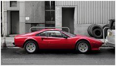 Ferrari 308 Quattrovalvole_2