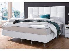 Jetzt femira®Boxspringbett in 2 Breiten günstig im schlafwelt Online Shop bestellen