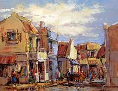 Image result for popular south african  paintings