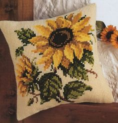 Knitting, crochet, embroidery, sewing and tons of inspiration for your next project. Cross Stitch Pattern Maker, Cross Stitch Patterns, Cross Stitch Embroidery, Hand Embroidery, Printable Flower Coloring Pages, Cross Stitch Cushion, Christmas Embroidery Patterns, Unique Crochet, Handmade Pillows