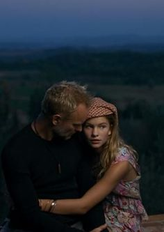 Coco Sumner / father love