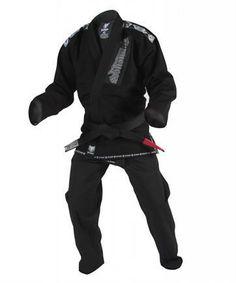 NJ FIGHT SHOP - Gameness Pearl Weave Black BJJ Gi, $159.99 (http://www.njfightshop.com/gameness-pearl-weave-black-bjj-gi/)