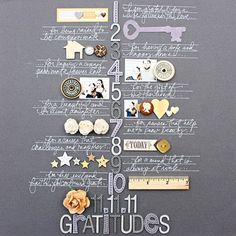 "{via Ali Edwards}: ""LAYOUT NUMBER THREE 