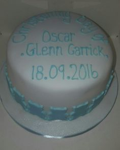 Cute gluten free cake Christening, Gluten Free, Weddings, Cake, Desserts, Food, Glutenfree, Tailgate Desserts, Deserts