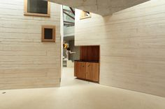 Gallery of Maison L / Christian Pottgiesser Architectures Possibles - 13