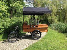 LJ veilo- polish coffe bike