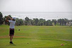 Tee 6 Los Lagos golf (Anton Forsdik)