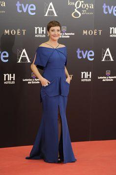 Premios Goya 2013: Eva Hache de Juanjo Oliva