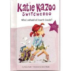 Katie kazoo switcheroo pdf editor