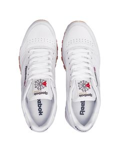 8829c6d708d ... White Sneakers - tenisky - Reebok - Classic Leather