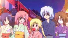 If you happen to be a fan of Hayate the Combat Butler! (Hayate no Gotoku) then you may have heard in the past that the long running manga has received a third anime season. Since that announcement there has been no information about the show however, despite a full length movie, Hayate the Combat Butler! Heaven Is a Place on Earth being released.