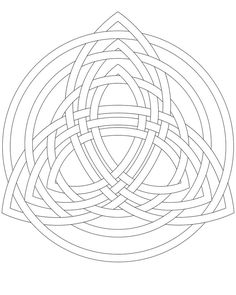 png × – Art–Coloring Pages & Designs - Malvorlagen Mandala Celtic Symbols, Celtic Art, Celtic Knots, Celtic Mandala, Celtic Trinity Knot, Mayan Symbols, Egyptian Symbols, Ancient Symbols, Celtic Quilt