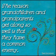 ♥ LOVE my grandparents hahaha