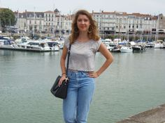 Look 143 - Mode Crop top - jean mom http://sixthematique.fr/look-143-le-crop-top-cette-histoire-damour/