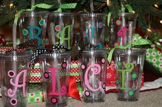 i need to make some of these with my cricut.
