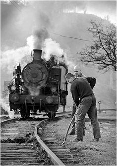 Kakanj Colliery | Flickr - Photo Sharing!