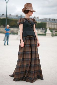 68648352708 Give Your Wardrobe a Fall Makeover With 8 Cool Plaid and Tartan Staple  Pieces