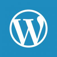 Wordpress.com: easy to build website/blog. Wordpress.org: find storage space and you stay the owner of what you make.