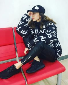 "Dara: Get off from work ""퇴근"""