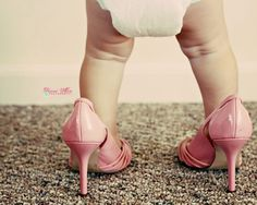 Chubs in Heels