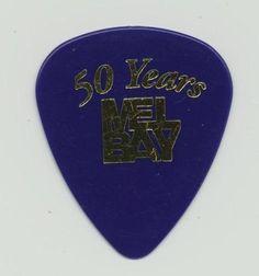 50 Years Mel Bay vintage guitar pick Cool Guitar Picks, Vintage Guitars, Pick One, Ebay, Guitars